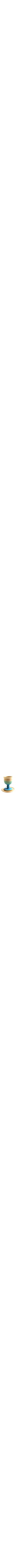 tall Shabbat Kiddush cup