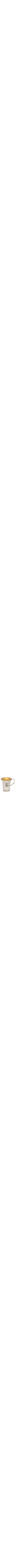 baby cup silver