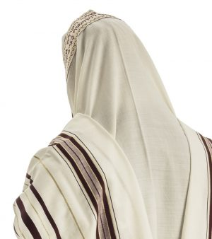High Quality Jewish Kosher Tallit