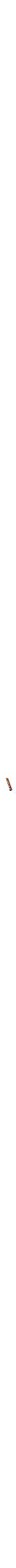 green mezuzah case with butterflies narrow mezuzah