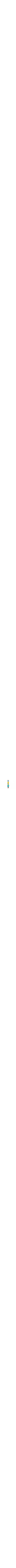 Childrens room mezuzah