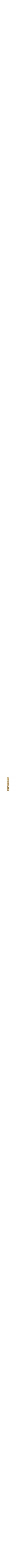 Large Mezuzah Jerusalem Cityscape and Shin in Gold-Plated