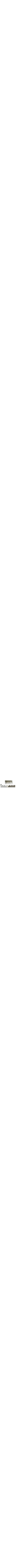 Traveling Hammered Menorah GRAY