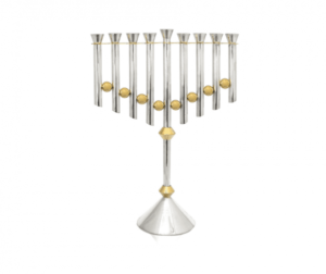 Extra Large Hanukkah Menorah Limited Edition