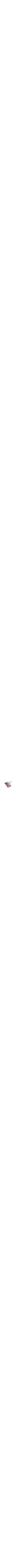 Silver Colorful Enamel Dreidel