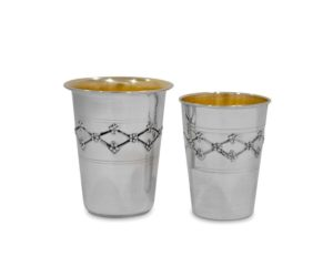 Sterling Silver Small Cup